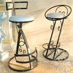 Барные стулья - выбор эстетов!
