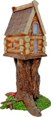 Избушка на дереве F07209 - фото 4998