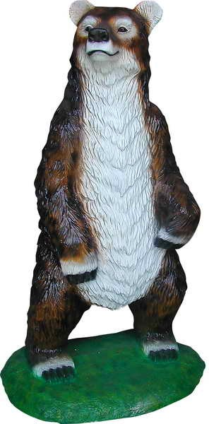 Медведь большой F07152 - фото 5025