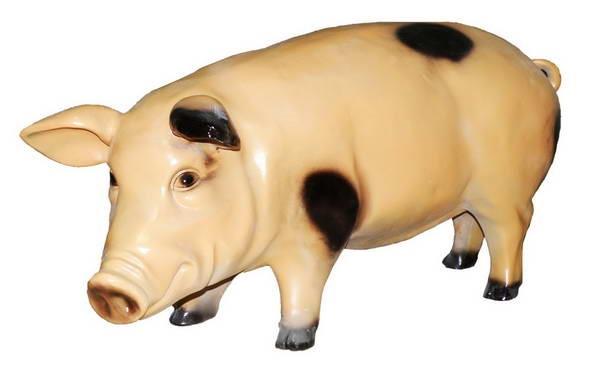Свинья F01227 - фото 5075