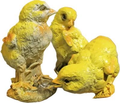 Цыпленок 3  F01335 - фото 5083