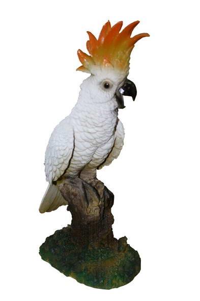 """Попугай """"Какаду"""" F01241 - фото 5110"""