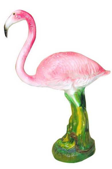 Фламинго (бол.) F 01162 - фото 5120