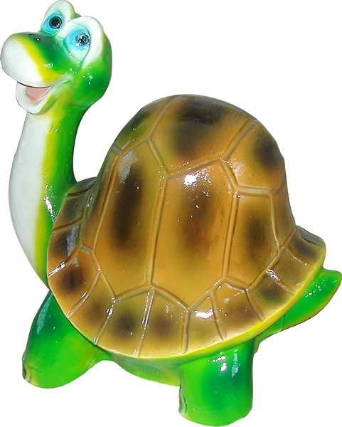 Черепаха большая F07167 - фото 5123