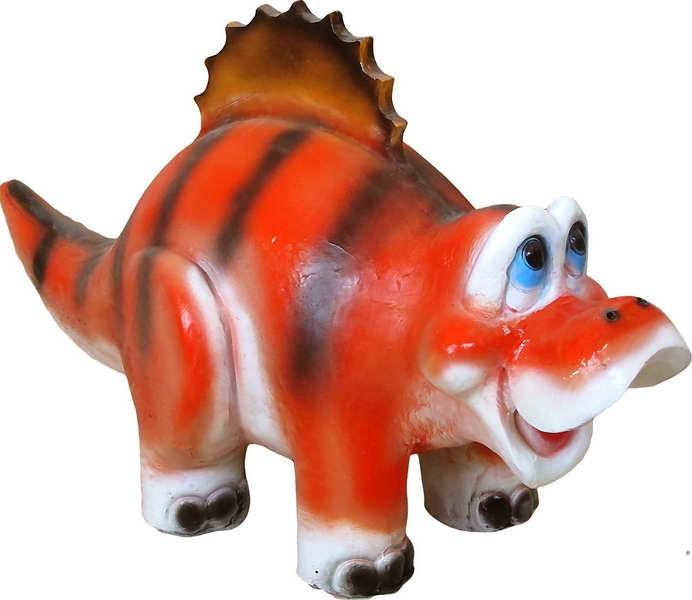 Динозавр Диметродон F07237 - фото 5157