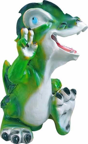 Динозавр дракошка F07232 - фото 5158
