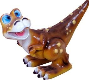 Динозавр Раптор F07239 - фото 5162