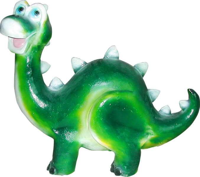 Динозавр счастливчик F07150 - фото 5165