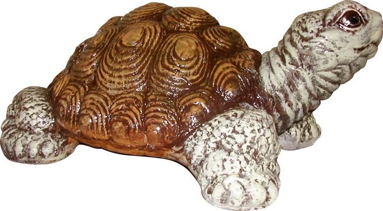 Черепаха тортила F07023 - фото 5185