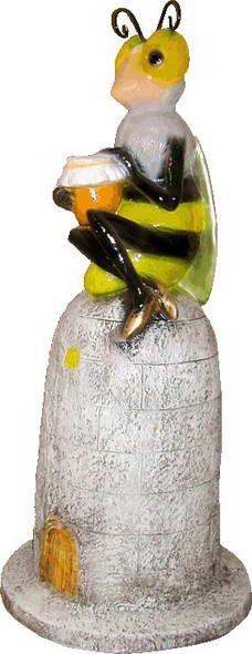 Пчела с медом F 07118 - фото 5194