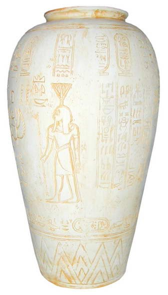 Ваза египетская  F03151 - фото 5206