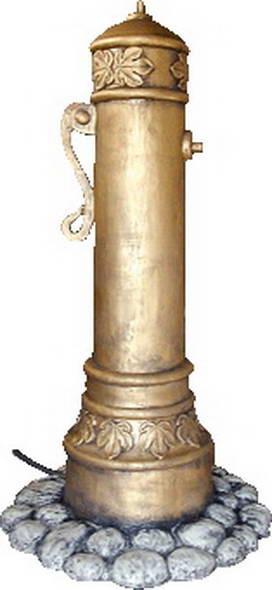 Поливалка Колонка  F07172 - фото 5295