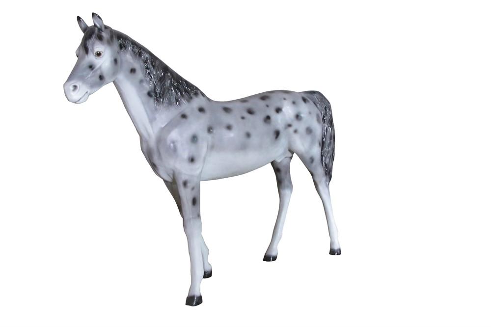 Конь большой U07494 - фото 5337