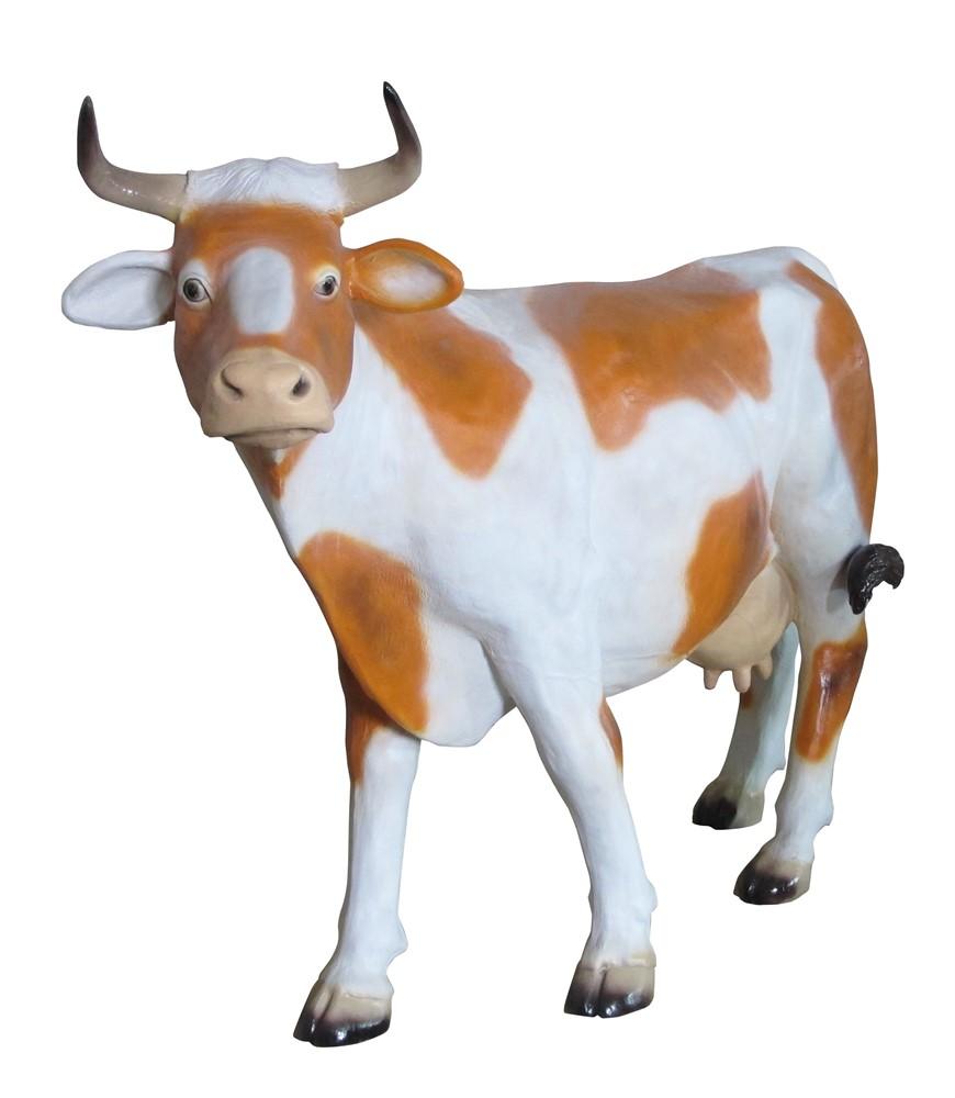 Корова большая U07492 - фото 5338