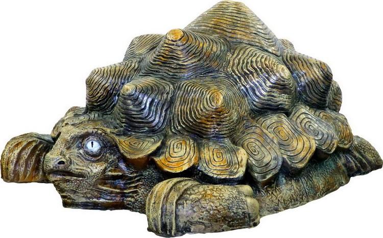 Крышка-люка Черепаха большая U07364 - фото 5353