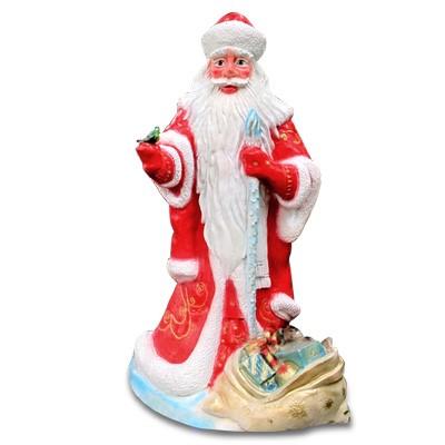 Дед Мороз большой  F07361 - фото 5854