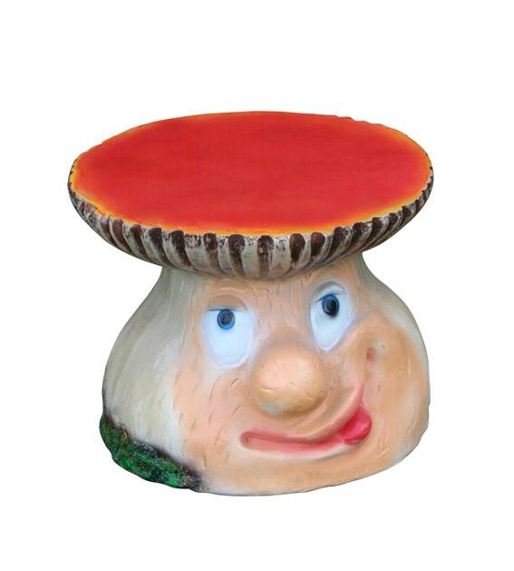 Стул гриб Чудный U07501 - фото 5865