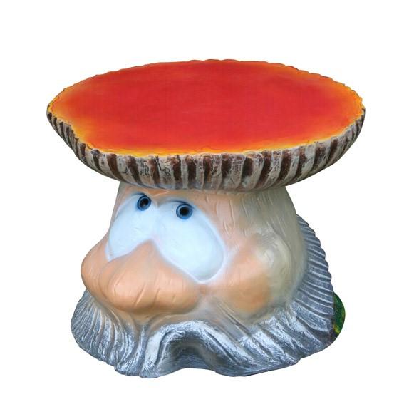 Стул гриб Щекастый U07499 - фото 5866