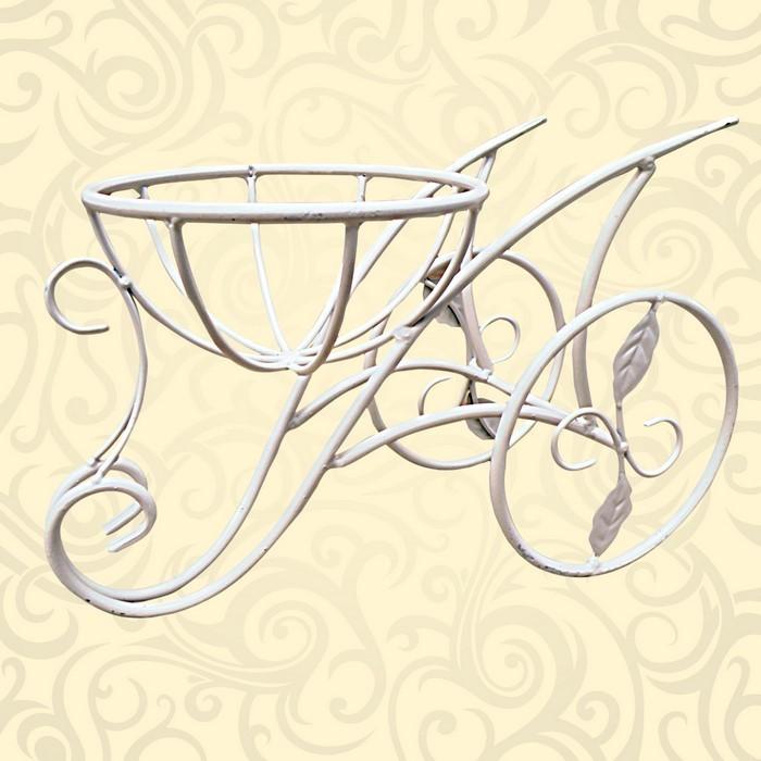 Подставка на подоконник велосипед