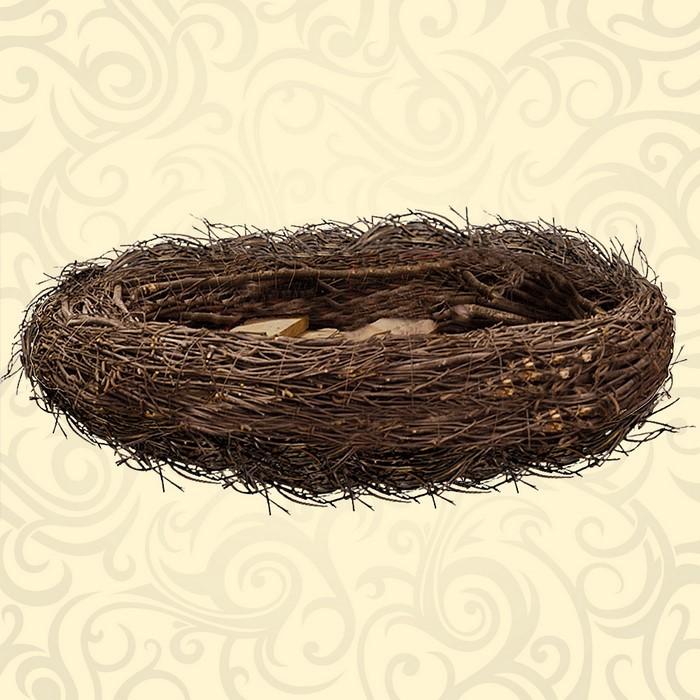 Гнездо витое