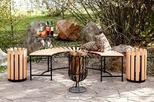 Комплект мебели для отдыха 7959