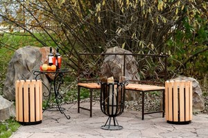Комплект мебели 7961