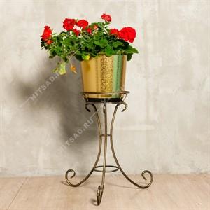 Напольная стойка для цветка