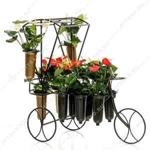 Садовая цветочница 53-416