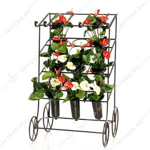 Цветочница садовая 53-413