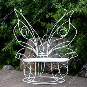 Садовый диван  бабочка 941-14