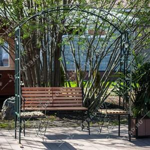 Комплект садовой мебели 11019
