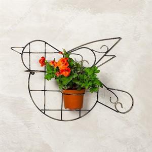 Подставка для цветов Птичка 15-826