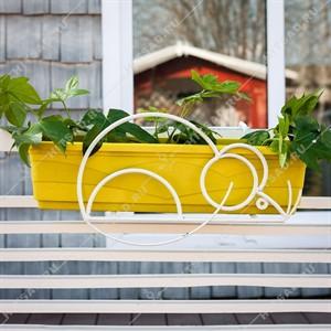 Балконная подставка для цветов 51-501
