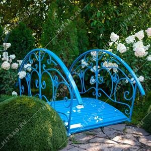 Садовый мостик 862-21