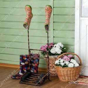 Аксессуар для садовой обуви 62-012