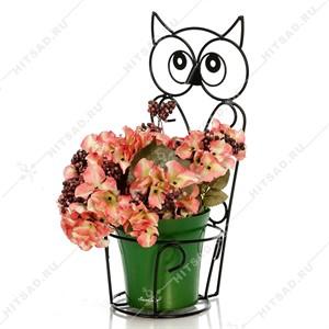 Подставка для цветов Сова 95-056