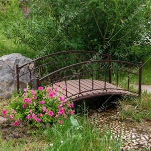 Садовый мостик 862-27R