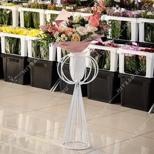 Подставка для цветов лофт 66-432