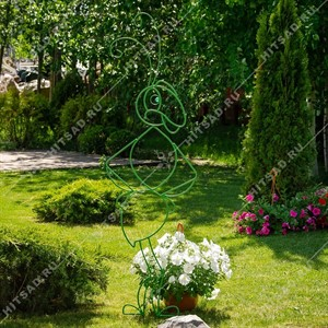 Шпалера для растений 57-506
