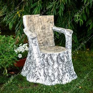 Кресло березка