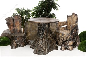 Комплект садовой мебели 11027