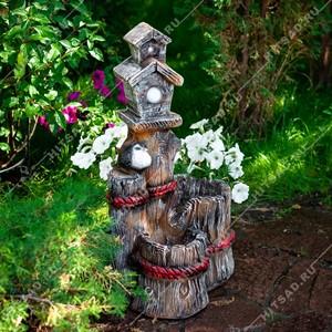 Фонтан садовый U08612