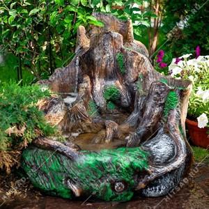 Фонтан садовый F08559