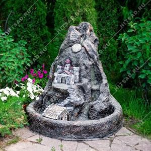 Фонтан Каменный замок U08364