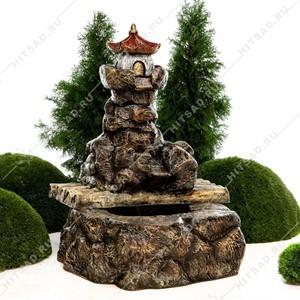 Фонтан садовый U08708