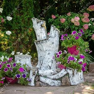 Умывальник садовый U08405