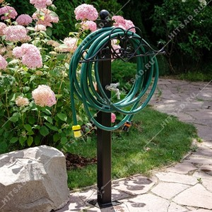 Садовая колонка 54-637