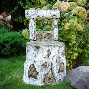 Кресло березка U08853
