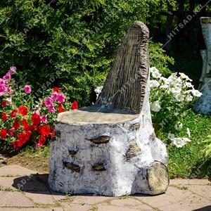 Кресло березовая щепка U08843