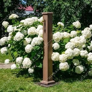 Садовая колонка для воды